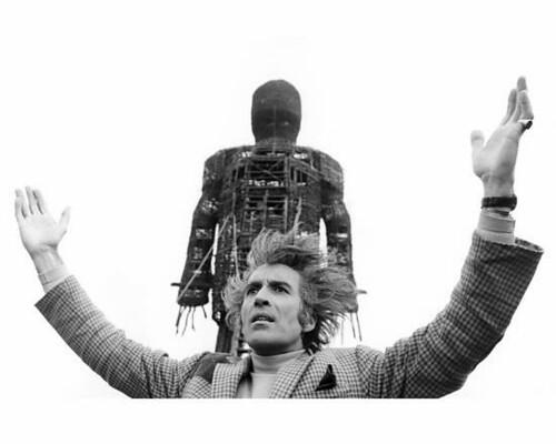 christopher-lee-the-wicker-man | by arthur.strathearn