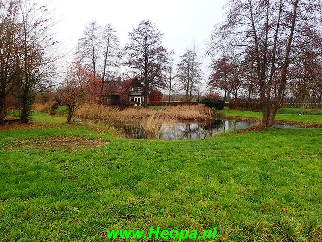 2018-11-28   Vaassen 25 km  (116)