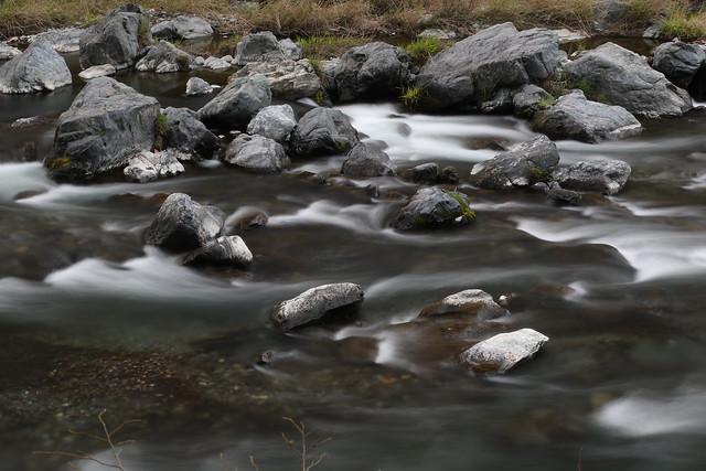 Rapid Stream