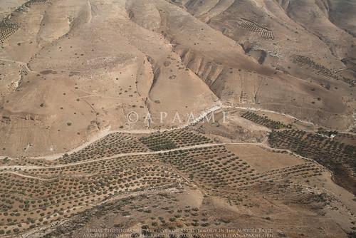 archaeology ancienthistory middleeast airphoto aerialphotography aerialarchaeology jadis2122020 megaj2882
