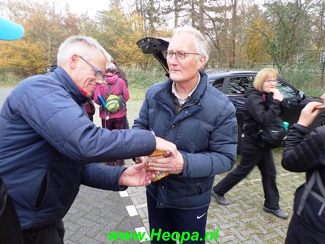 2018-11-21              Bloemendaal         25 km    (123)