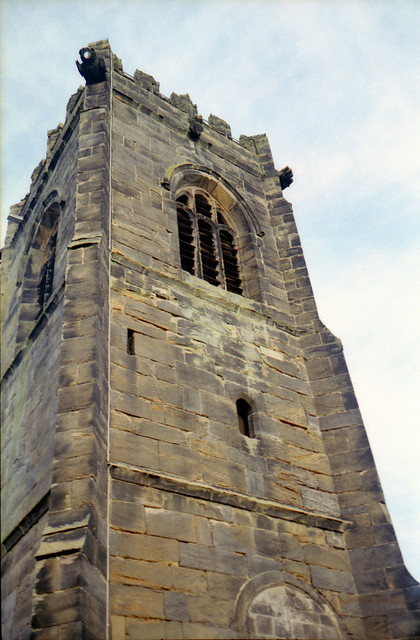 Hilary's Tower