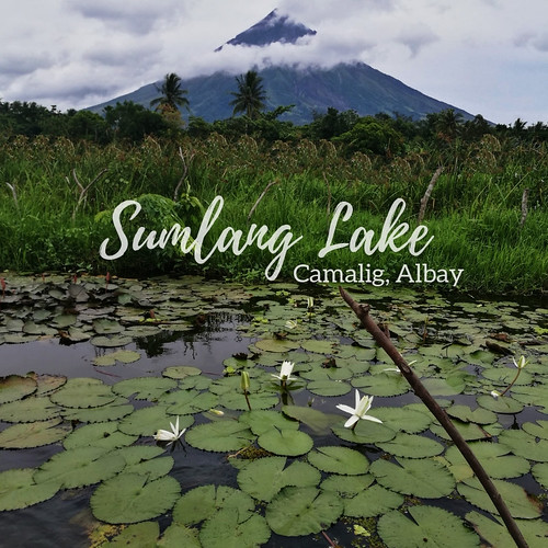 Sumlang Lake in Albay | by Traveling Morion