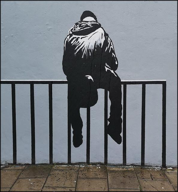 Bristol Street Art 7