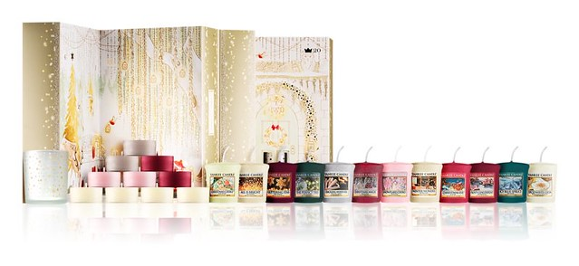 Advent Calendar - Yankee Candle