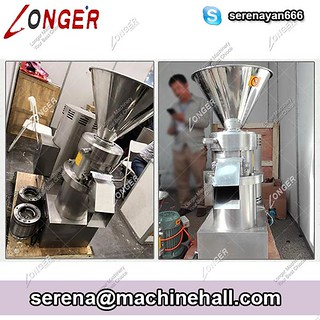 nut grinder machine for nuts butter