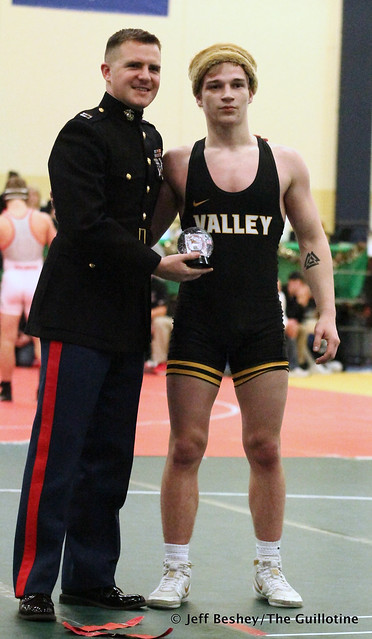 152 Champion - Brady Gross (Apple Valley). 181215BJF0341