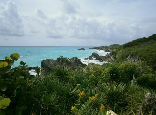 bermuda atlanticocean southshorepark bermudasouthshorepark bermudanationalpark atlanticoceanvista bermudacoast