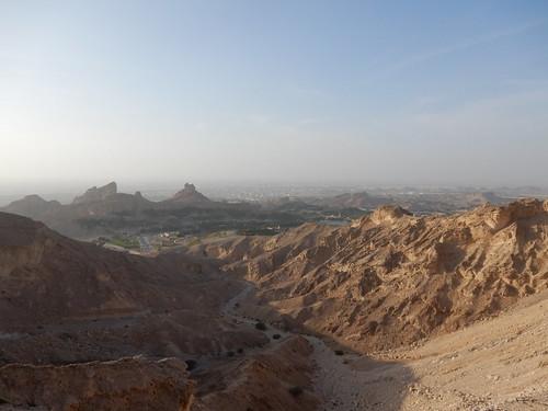 Al Ain - Jebel Hafeet - 1