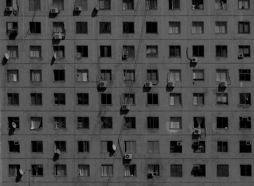 monochrome black white windows pattern minimal building office exploration explorer explore discovery discover traveller travel adventurer adventure world earth landscape land place downtown district centralbusinessdistrict city cityscape urban urbanscape streetphotography street architectural architecture tower construction line boxes box moment summer march morning day photography photo picture image aerial view photographer amateur pro camera canonphotography canon art artistic beautiful creative design