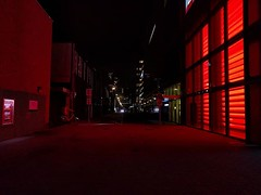 Red #nightshot