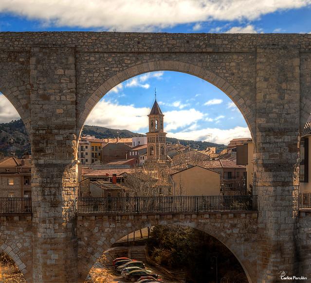 acueducto-y-torre-la-merced-Teruel