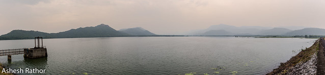 Budha Budhiani Dam