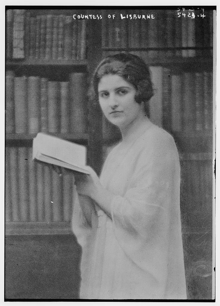 Countess of Lisburne (LOC)
