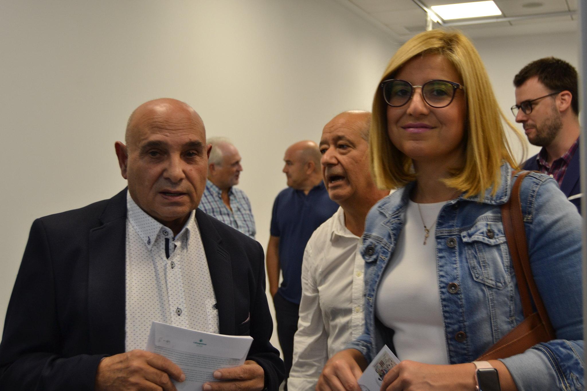(2018-10-05) - Exposición Filatélica - Inauguración - Diario El Carrer  (52)