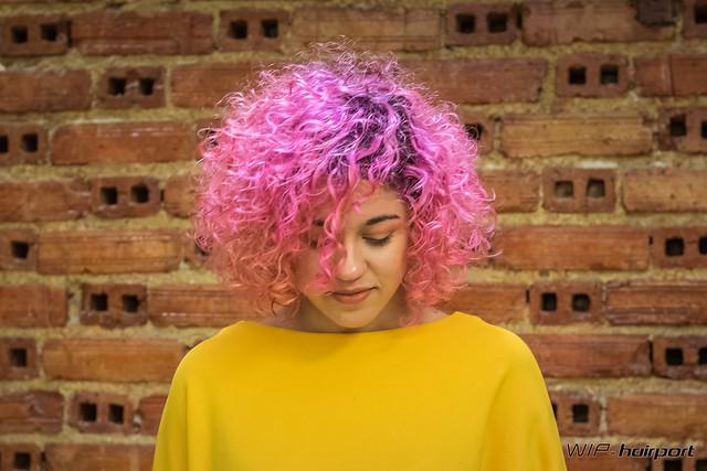 Haircolor by Silvia
