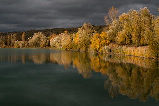 Paysage d'automne | by christineverger