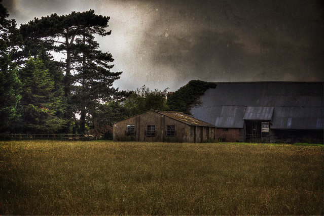 Sawbridgeworth Airfield [Explore]