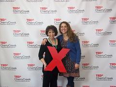 TEDxCherryCreekWomen2018