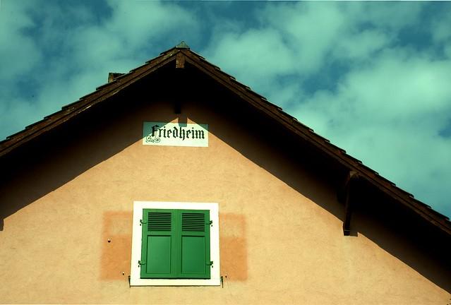 Friedheim