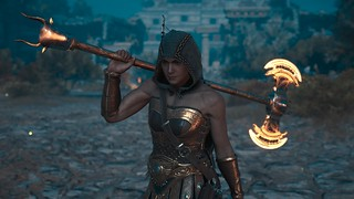 Assassin S Creed Odyssey Xbox One X Assassin S Creed Ody Flickr