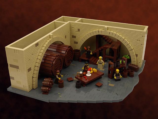 Monastery Brewery #1