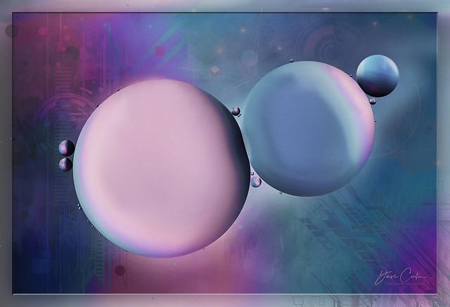 Interstellar - Oil and Water 8  [Explore]