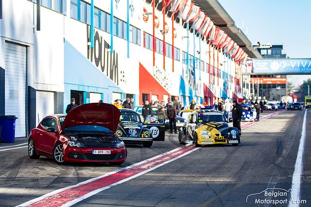 VW Scirocco, Beetle, Funcup