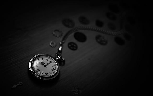 Az idő tengerén