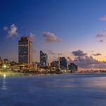 Tel Aviv | #VFBLN