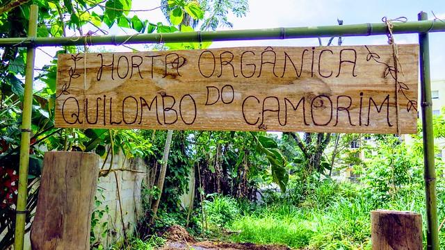 4th Sustainable Favela Exchange: The 'Struggle, Strength