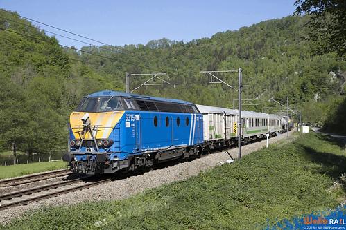 6315+5540 Tuc-Rail . Z 93425 . Martinrive . 06.05.18.