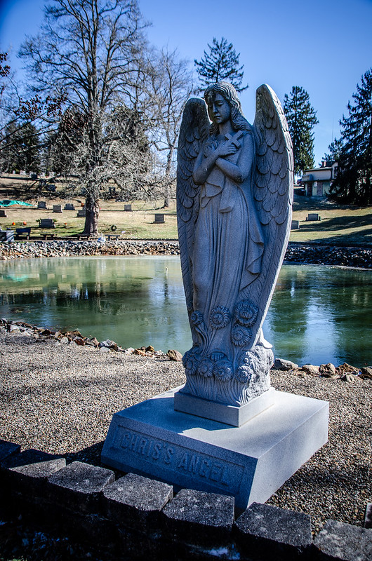 Crematorium Angels in Green Hills Asheville-001