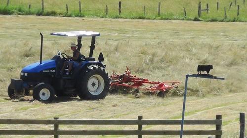 handycam tractor