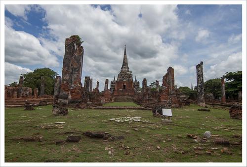Ayutthaya-20 | by Lola Hierro