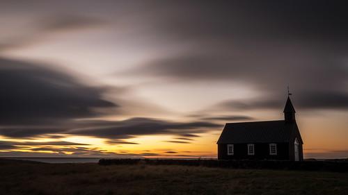 Bú∂ir, Islande | by mgirard011