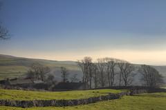 Yorkshire Dales Hamlet