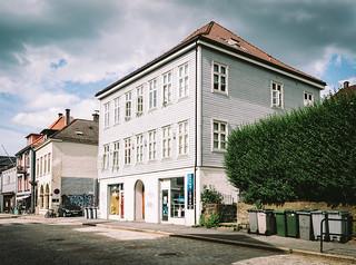 Bergen, Norway | by Richard Cleaver