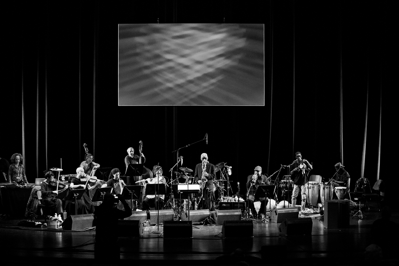Art Ensemble of Chicago - soundcheck-0254
