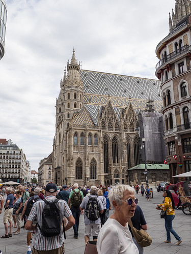 St Stephen's Cathedral 1 | by Son of Groucho