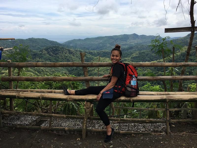 The Spartan Trail - Cebu