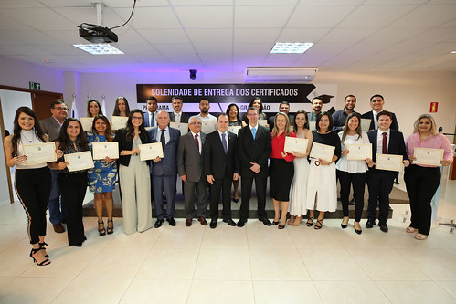Solenidade de Entrega dos Certificados das Pós-Graduações (22)