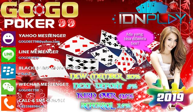 Cara Daftar Poker Idnplay Terbaru 2019 Poker88 Cara Daft Flickr