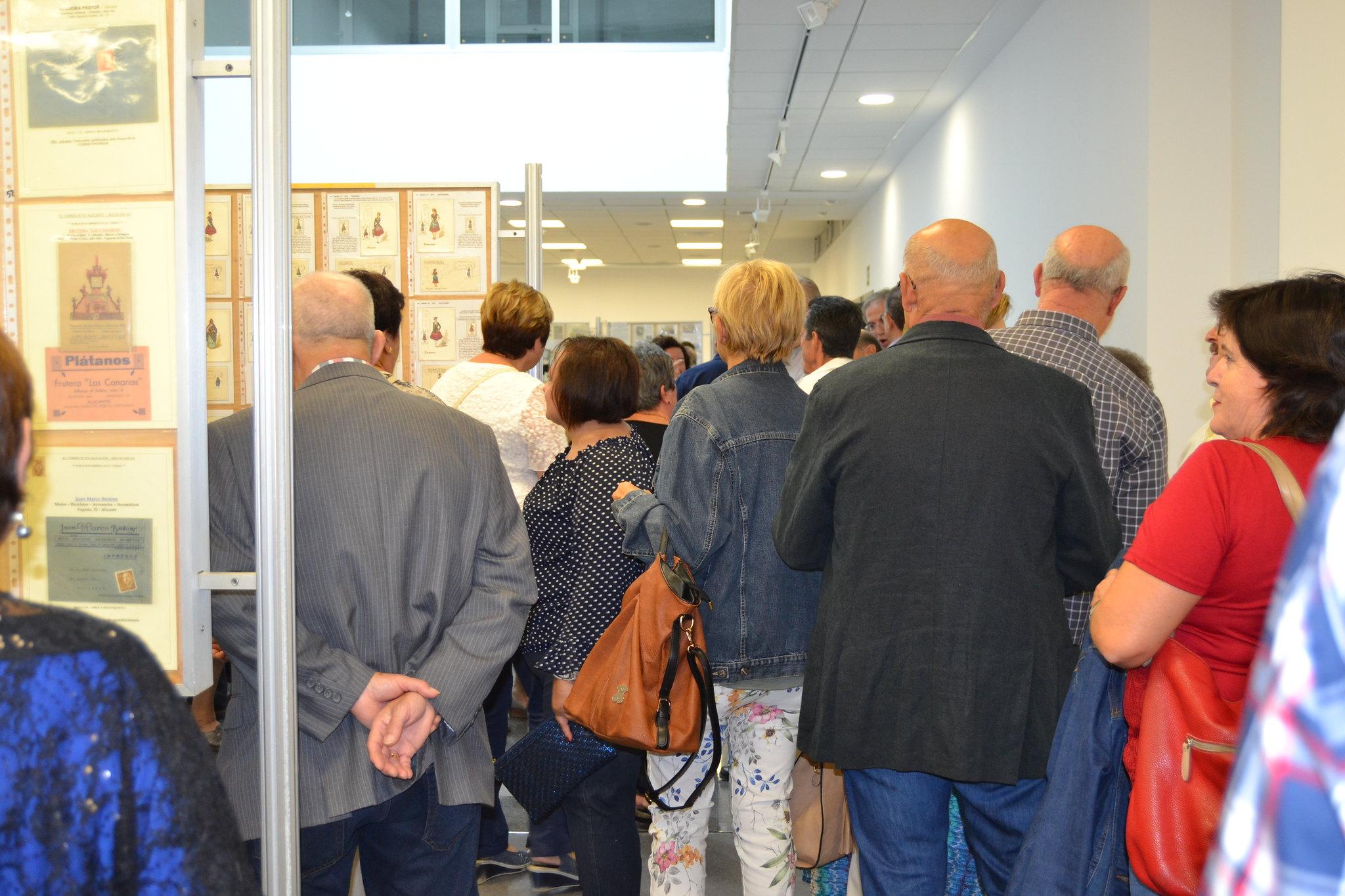 (2018-10-05) - Exposición Filatélica - Inauguración - Diario El Carrer  (23)
