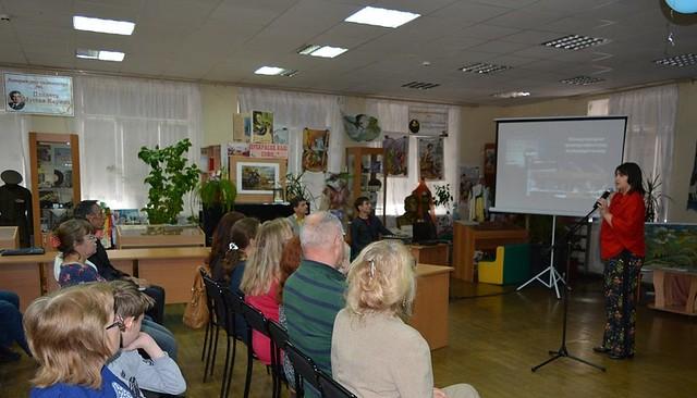 Russia-2018-10-27-Russian Cultural Evening Celebrates Volunteerism