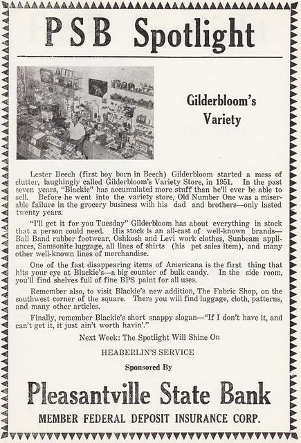 SCN_0010 PSB Spotlight Gilderbloom's Variety