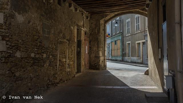 Rue d'Orjon, Argenton-sur-Creuse