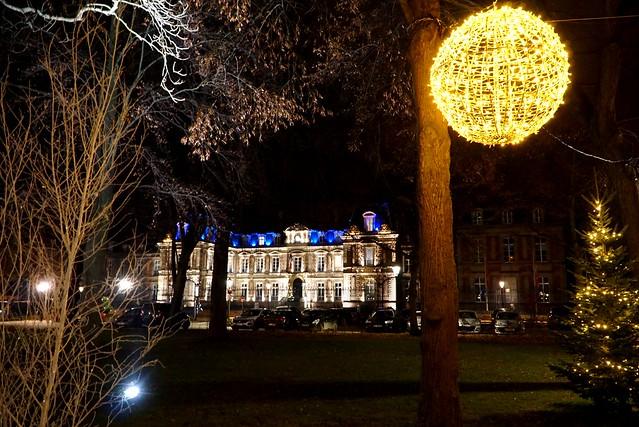 Noël à Colmar  -  Christmas in Colmar