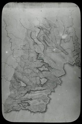 queensland statelibraryofqueensland maps lamingtonnationalpark lanternslides