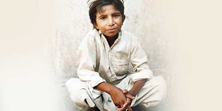 4778 A father sold his 4-year-old son as a slave, 8 years later he became anti-Slave leader 01 | by Life in Saudi Arabia